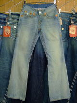 トゥルーレリジョンジーンズスーパーT TRUE RELIGION JOEY SUPER T STYLE:M242010I3 COLOR:5H-PIPELINE LT