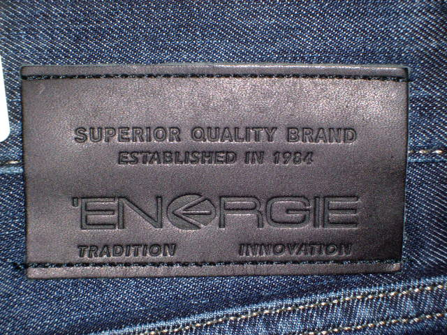 ENERGIE PATRICK TROUSERS 32