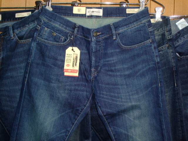 ENERGIE PATRICK TROUSERS 34