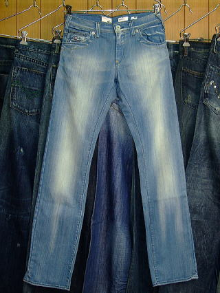ENERGIE EMERSON TROUSERS STYLE.9C9R00 WASH L00181