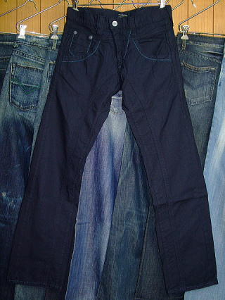 ENERGIE COPPERHEAD TROUSERS STYLE.9C46 WASH.T3