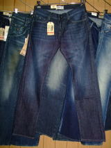 ENERGIE JEANS エナジージーンズ 129