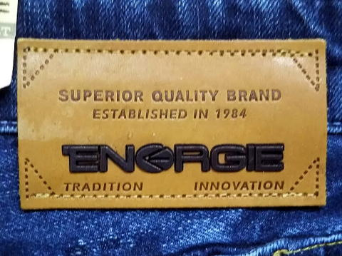 ENERGIE LEGEND TROUSERS 32 STYLE.9R6S05