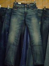 ENERGIE 新作 ENERGIE FORREST TROUSERS 34 STYLE 9D540R SIZE  WASH L00001 ART.DZ0504 COL.F09950 PRD92 MADE IN ITALY 100%COTTON