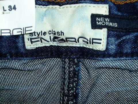 ENERGIE NEW MORRIS TROUSERS